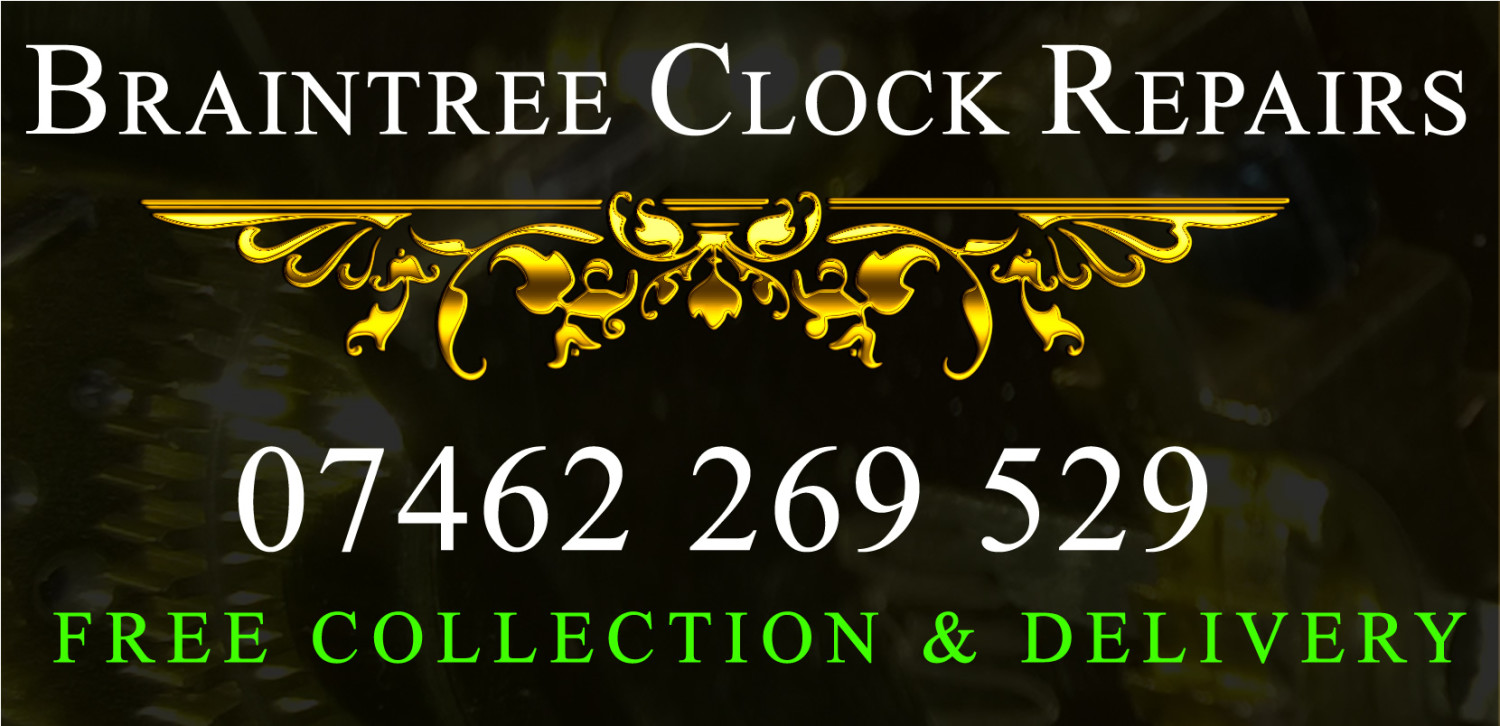 Braintree Clock Repairs