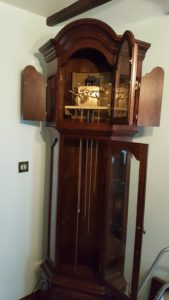 Interclock_grandfather_clock_repair