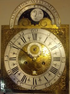 KIngston_Mere_Grandfather_Clock